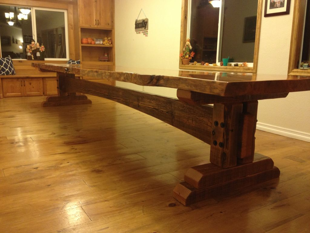 Farm Table Farm Table Base Crafting Table